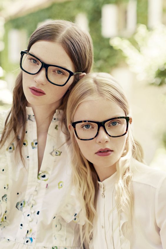 модные очки для зрения 2016