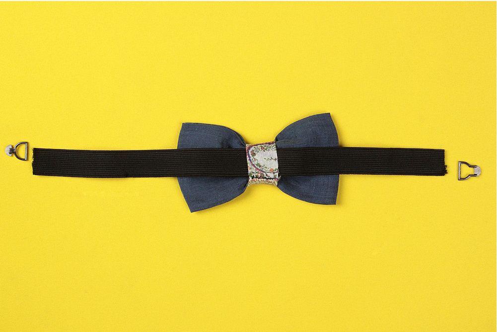 Как сшить ремешок для галстука бабочки 73