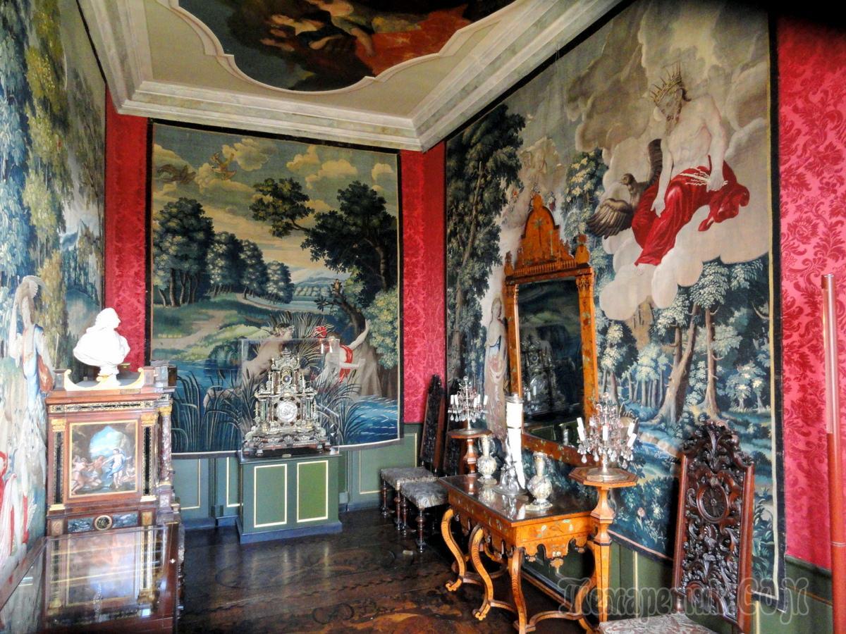 поиск, поставщики портрет датский замок розенборг изготавливаются