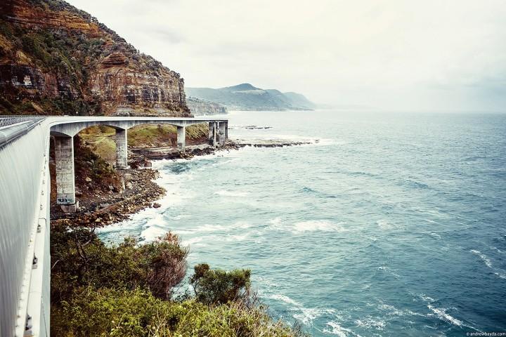 путешествия по австралии фотографии