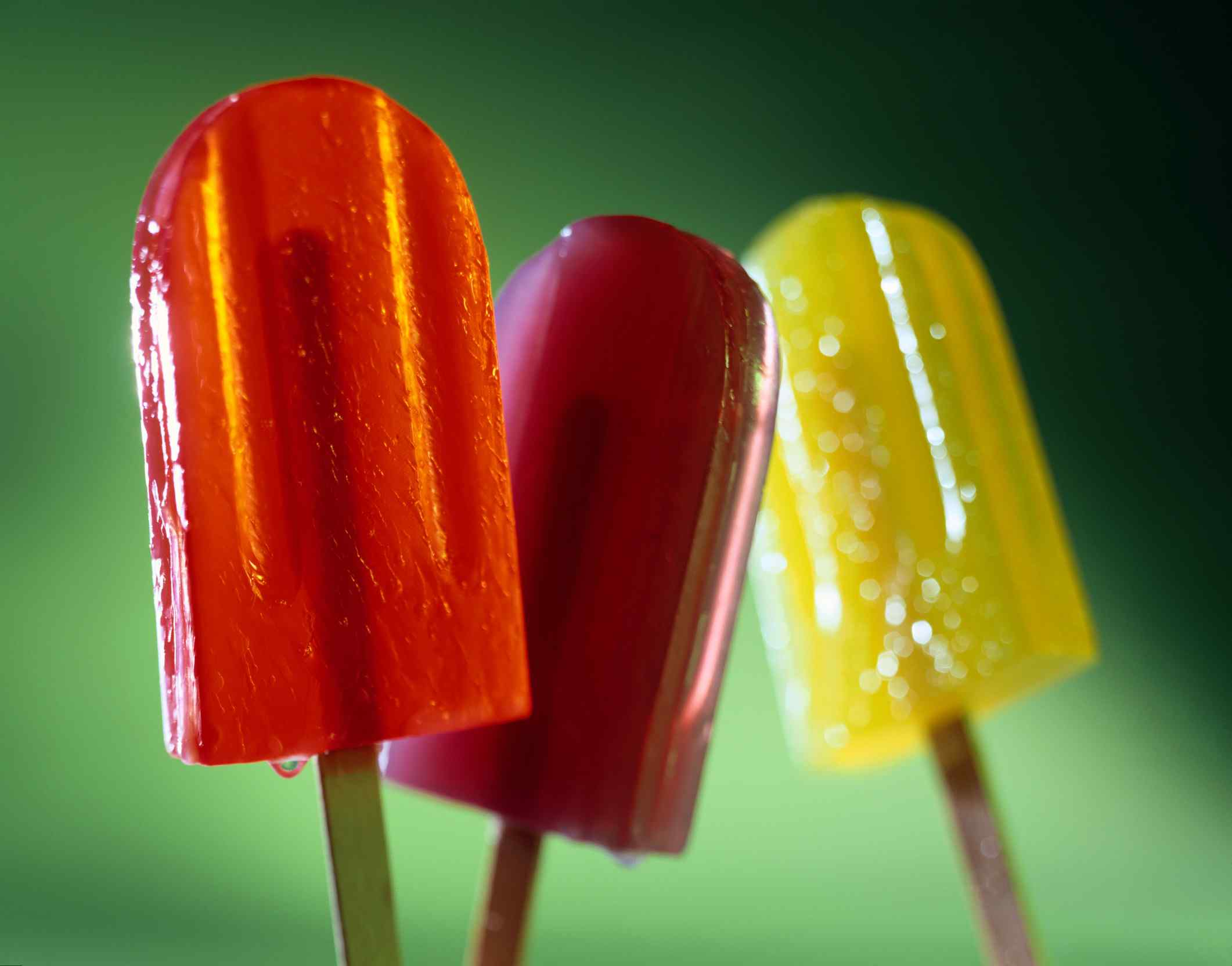 Мороженое или лед своими руками