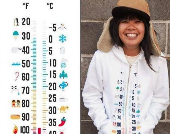 Суровая и беспощадная мода от китайских дизайнеров китай, мода, одежда, юмор