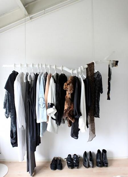20 креативных идей для дома с обычными ветками фото 7