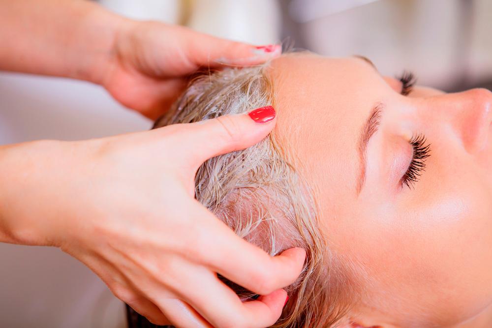 Маски для волос при себорее в домашних условиях