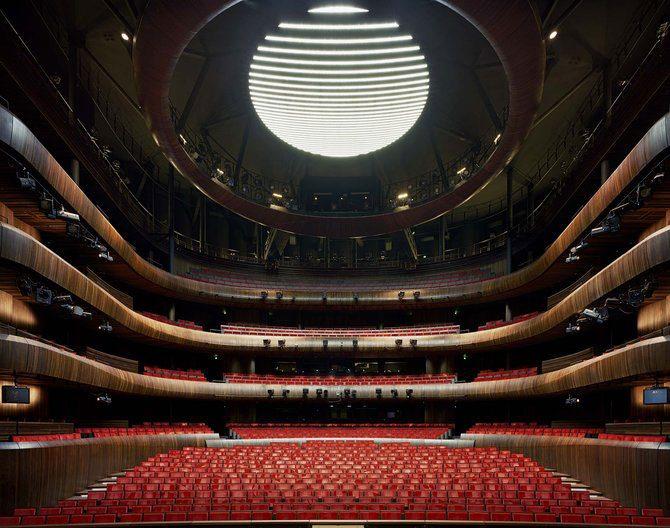Театр мир искусства
