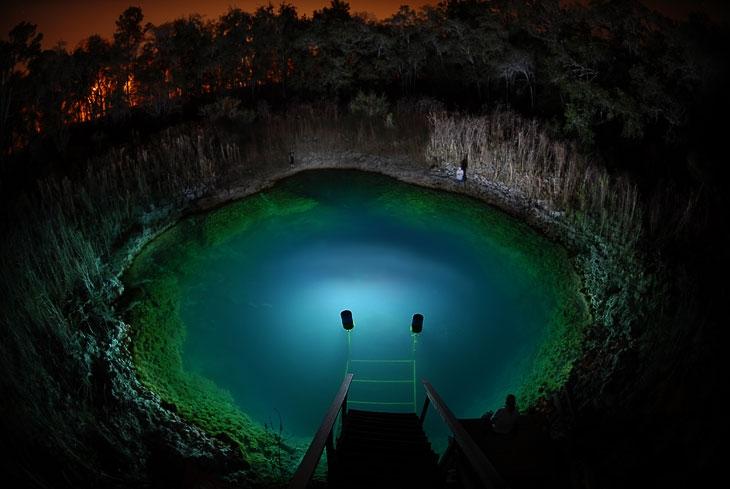 Подводные пещеры мир, многообразие, пещера