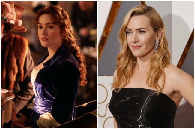 Женщины которые становятся прекрасней с возрастом…