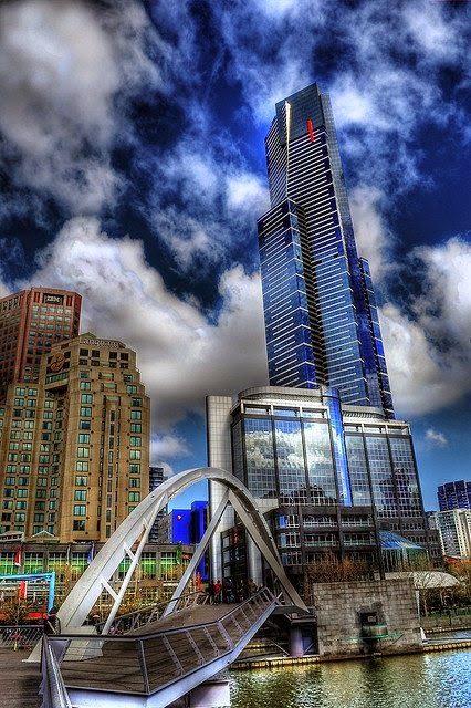 Самые красивые города Австралии