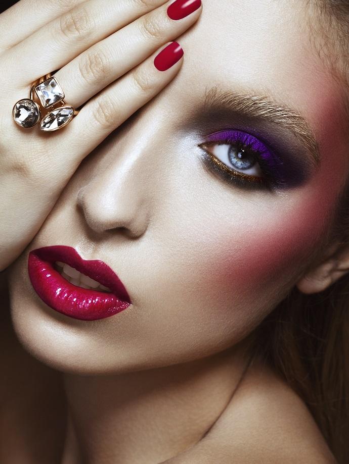 Программа «Взгляд»: лайфхаки для макияжа глаз 2