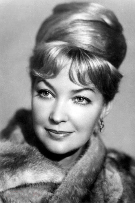 Ирина первая удостоилась звания «Мисс шарм» Каннского кинофестиваля.