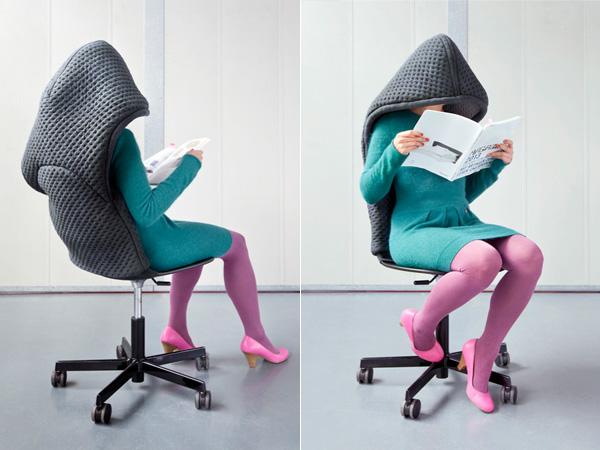 Как сшить чехол на офисный стул пошаговая инструкция