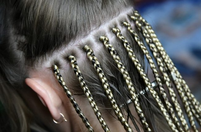 50 Идей плетения кос - Пошаговое фото и инструкция для начинающих