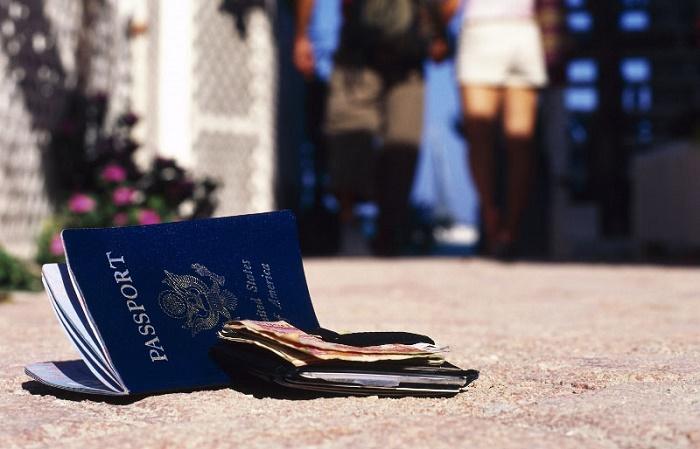возросшим Что делать в случае утери паспорта коей мере