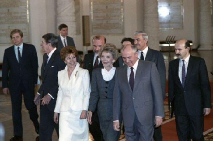 ������ � ����� ��������� ��������� � ������ ����������� ���� ��������, 1988 | ����: ria.ru
