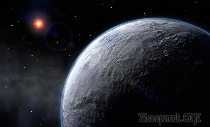 Научные открытия 2016 года: от морских глубин к космическим пространствам