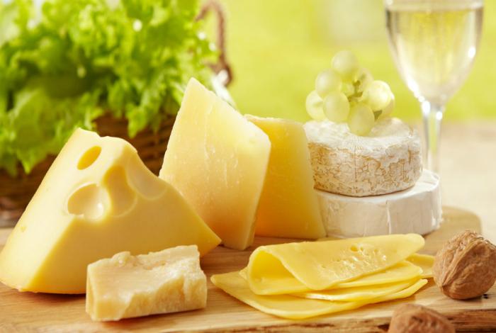 Секрет хранения сыра.