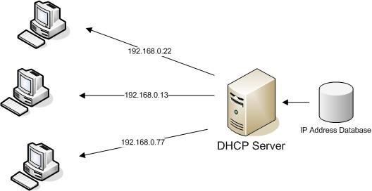 Dhcp сервер скачать img-1