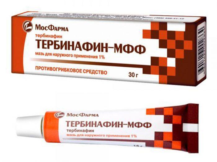 Какие таблетки лучше помогают от грибка ногтей