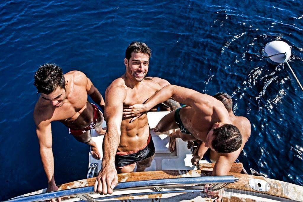 Free gay jake cruise