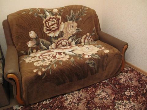 Новая жизнь старой мебели...