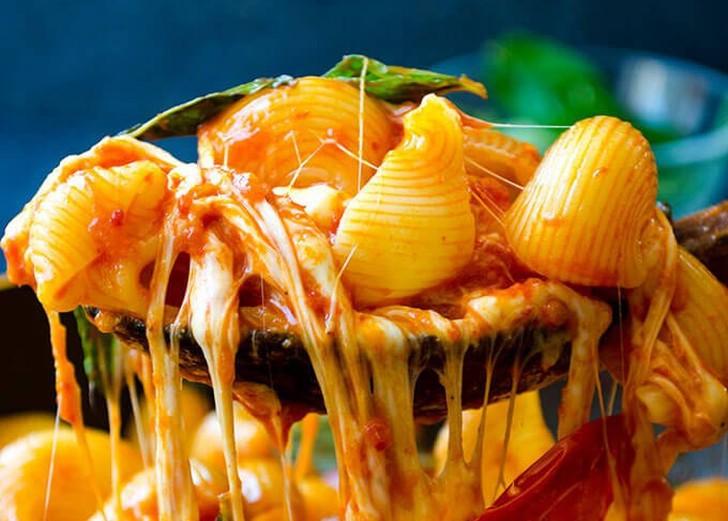 12 вкуснейших блюд, которые можно сделать с сыром еда, рецепты, сыр