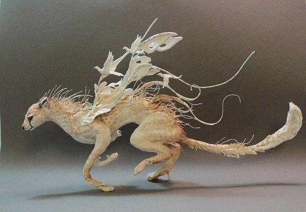 1.  дерево, своими руками, скульптура, факты