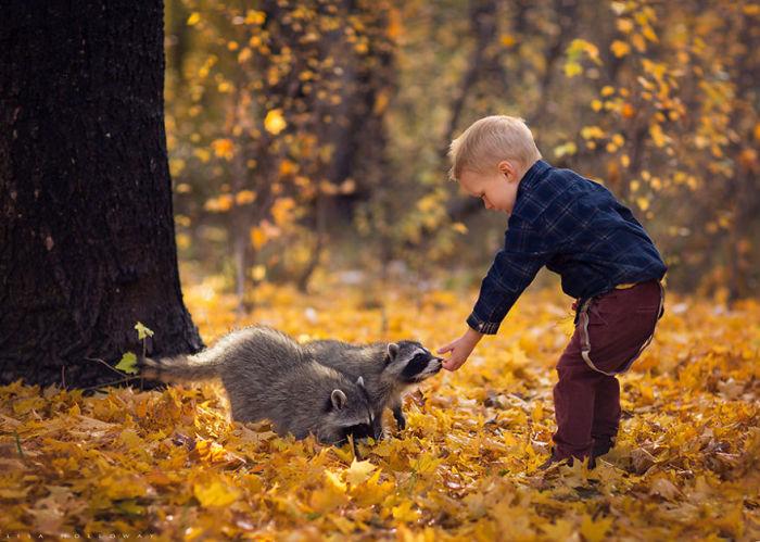 Детские фотографии от елены карнеевой