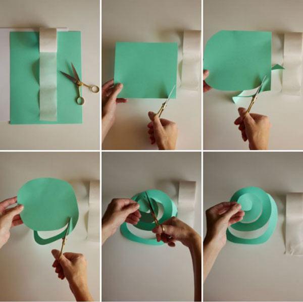 Как сделать комнату объемней