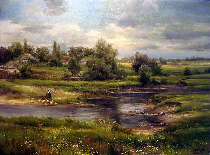 �������� ������ ����� �������� (Olga Odalchuk).
