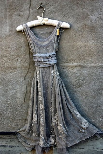 Pretty dress: