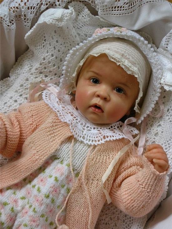 Куклы современных мастеров