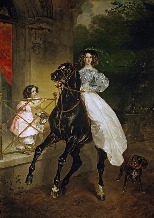�. �������. ��������, 1832 | ����: gallerix.ru