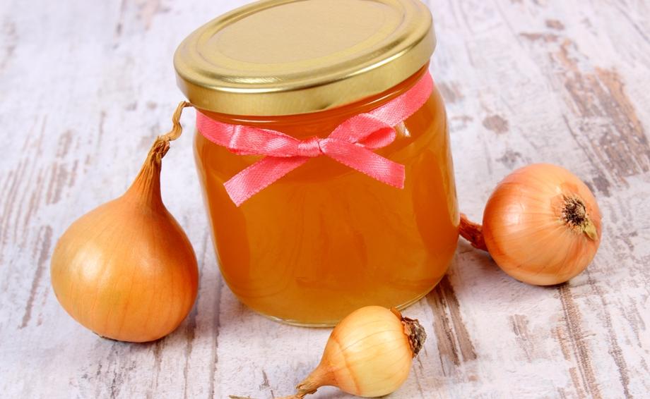 лук мед от простатита