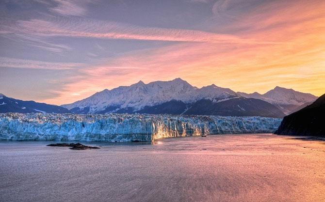 O mais frio e as cidades mais quentes da Terra