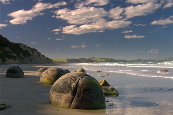 Самые загадочные камни нашей планеты