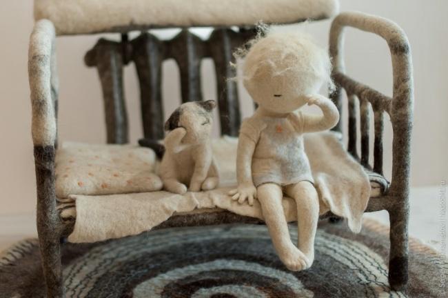 Обалденные игрушки, которые вдохновляют на творчество