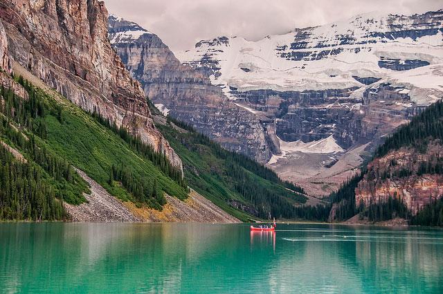 8 самых интересных мест Канады