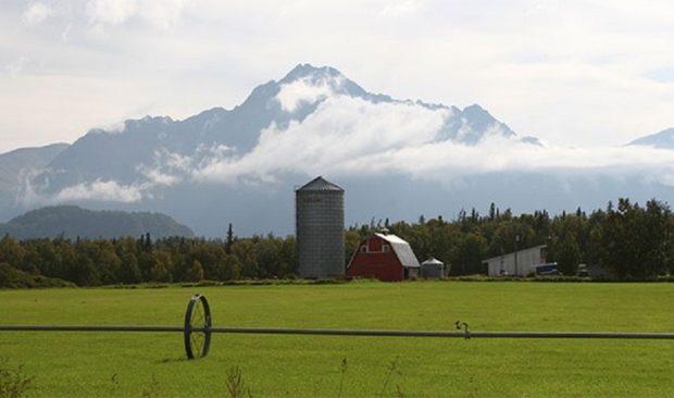 Недвижимость на Аляске