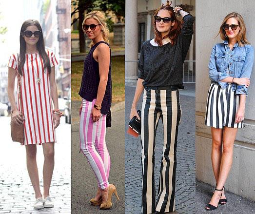 Как одеваться, чтобы выглядеть выше