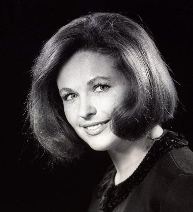 Наталья снялась во множестве картин и считалась одним из секс-символов СССР, хотя тогда и не было такого слова.
