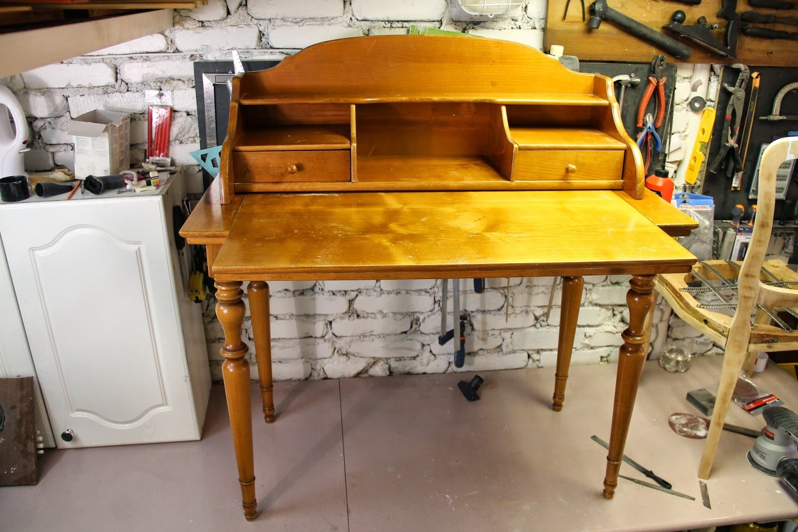 Как сделать мебель своими руками: ликбез для чайников 48