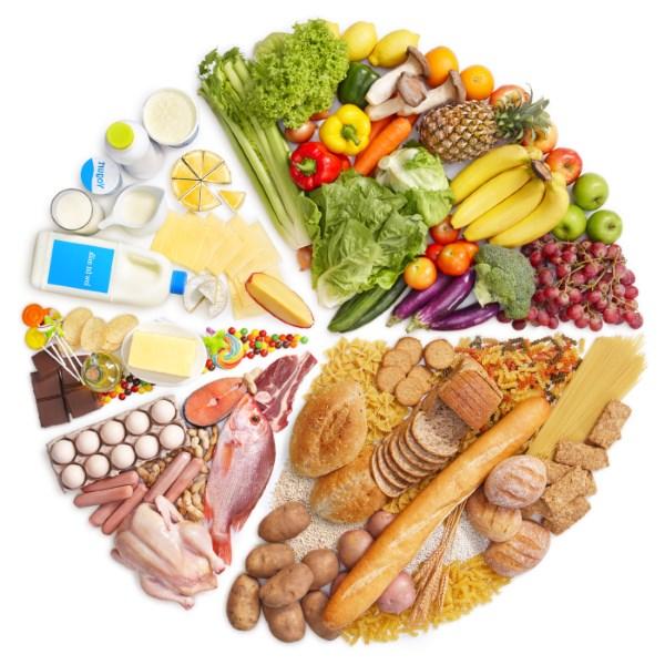 Сбалансированное питание важно для быстрого роста ногтей