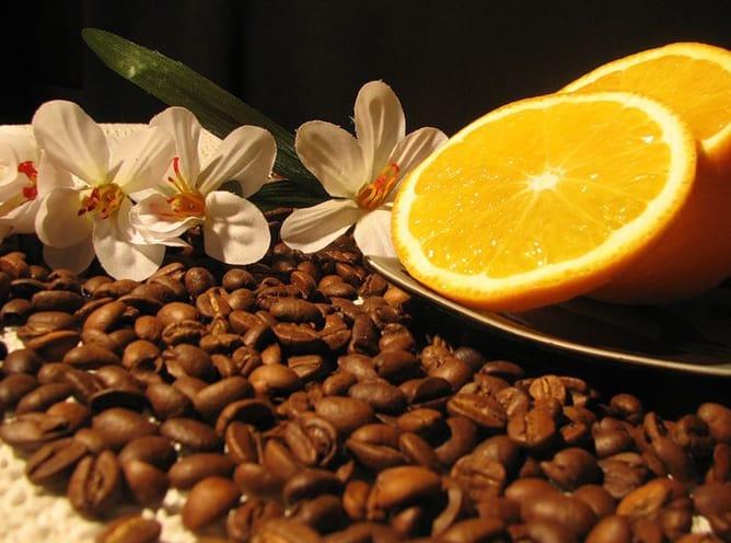 Как ароматизировать кофе в домашних условиях