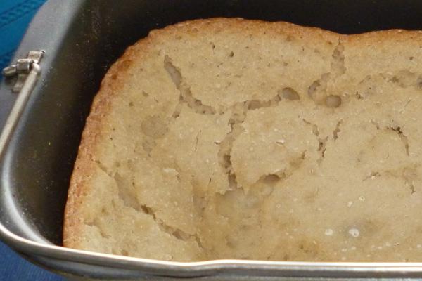 Почему пирог не поднялся в духовке