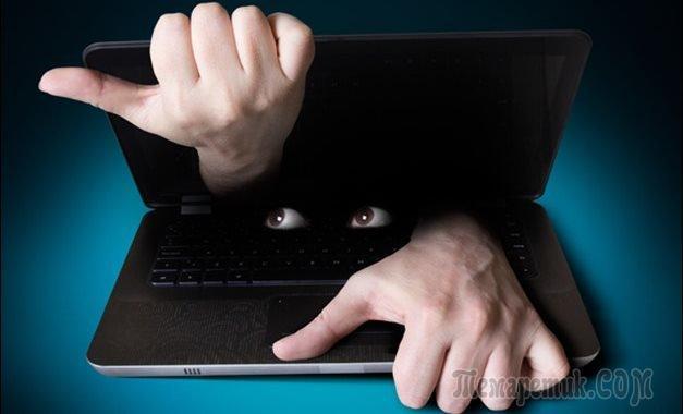 как обнаружить шпионские программы на компьютере