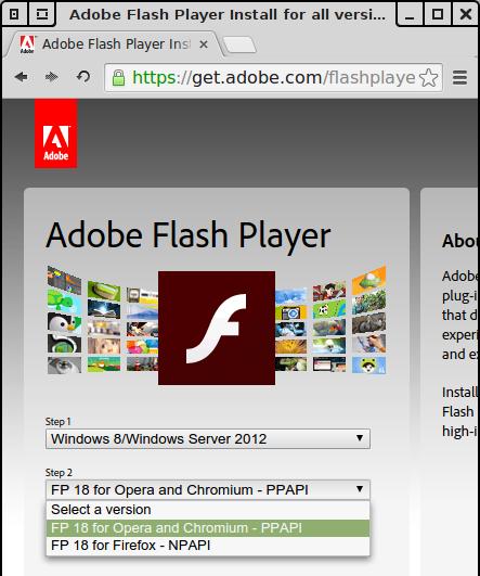 descargar adobe flash player para windows 8 gratis en español