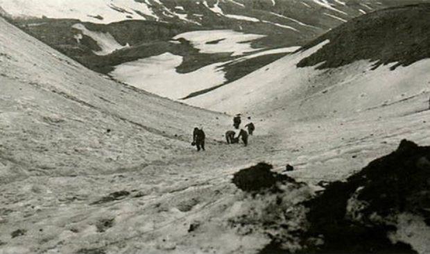 Аляска и её защитники