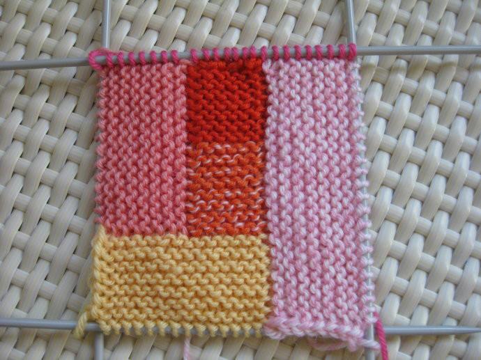 Вязание красивого жакета 34