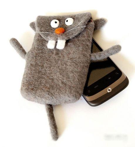 Рисунок на чехле телефона своими руками