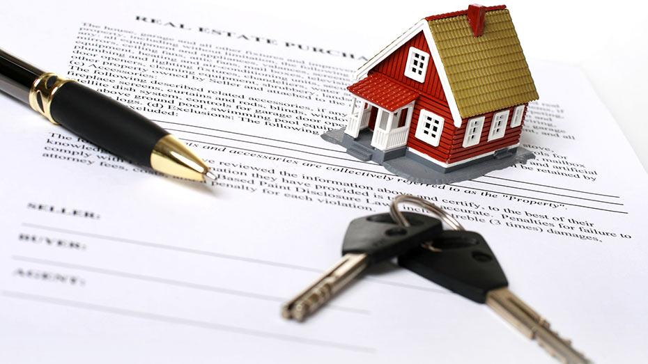 Договор купли-продажи недвижимости в испании